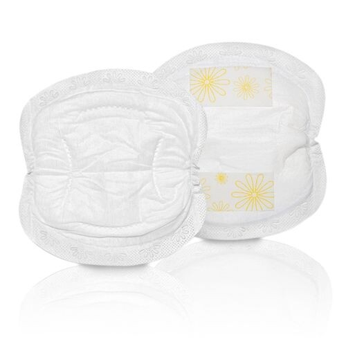 Medela Disposable Zoogkompressen 30 st