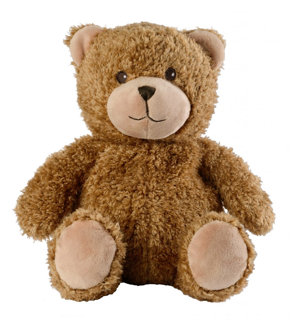Warmies Teddybeer