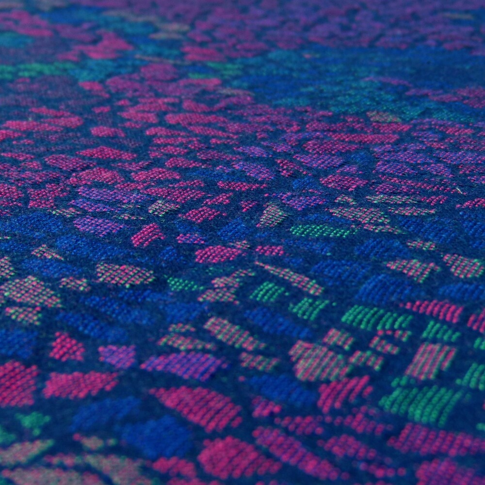Didymos DidyKlick Mosaic Sparks In The Dark